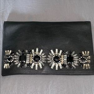 Express clutch! Never used!!